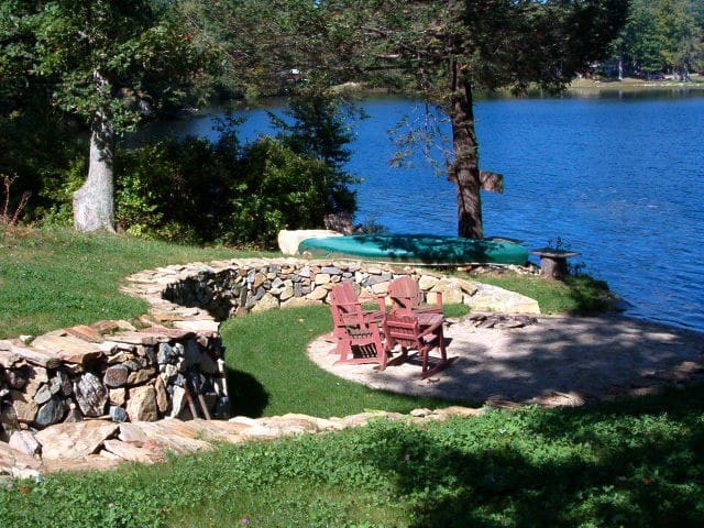 Baker Pond Hideaway! - Charlton - Appartement