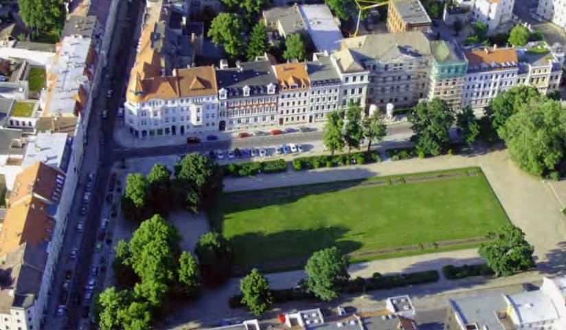 Gemütliches Apartment im Zentrum der Stadt - Görlitz