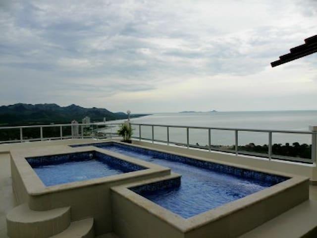 Coronado Golf Resort - Playa Coronado - Appartement