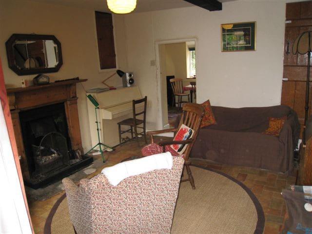 Oak Tree Cottage - Friston - Rumah