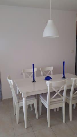 Sea view apt for seasonal rental - Ashdod - Departamento