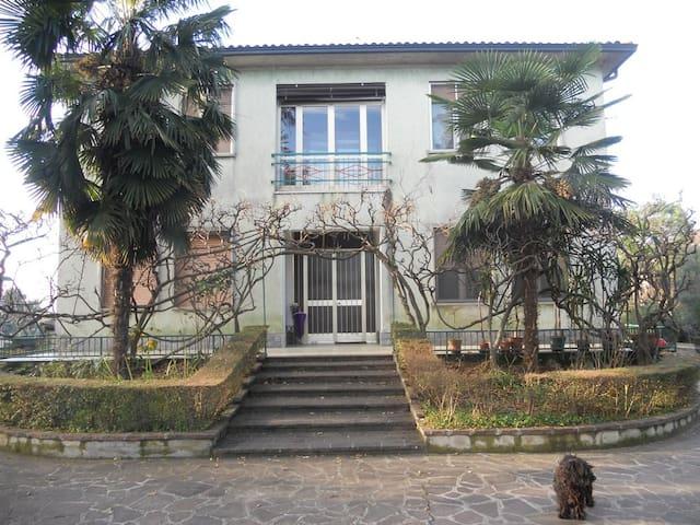 Appartamento in affitto turistico - Caravaggio