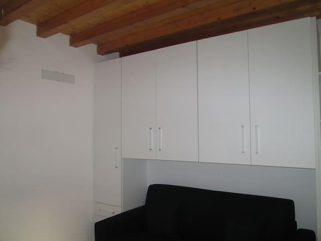 MINI APARTMENT IN CENTER - Casalmaggiore - 公寓