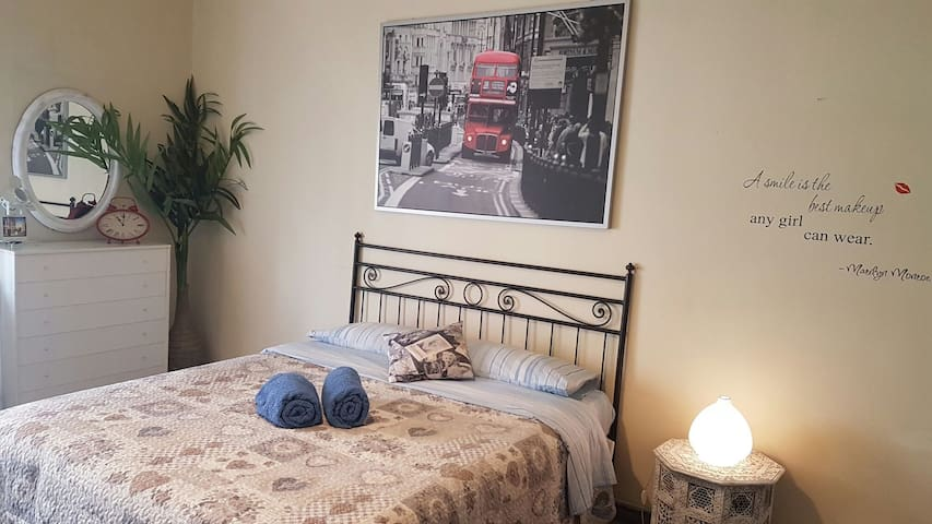 *LOW PRICE* Charming Roman guesthouse - Rome