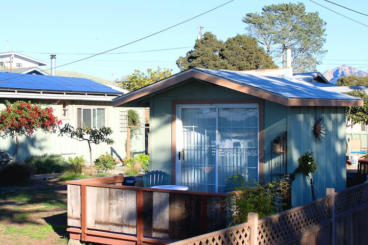 Bungalow by the Bay - Baywood-Los Osos - Huis