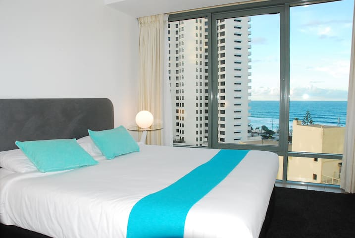 Hotel Studio,  Central Surfers Paradise in Legends - Surfers Paradise - Wohnung
