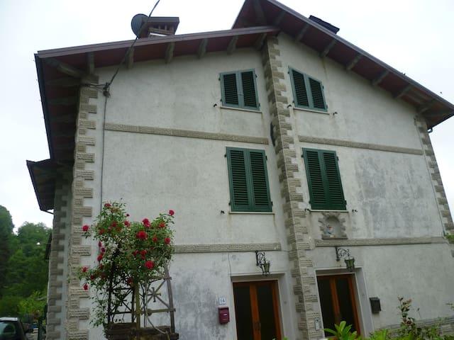 Affitto appartamento - Piteglio - Leilighet