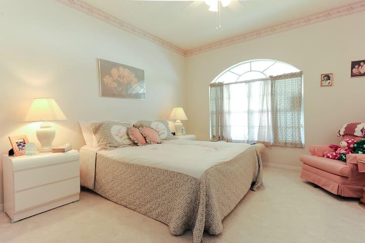 Villa w/Private Room/Bath  - Zephyrhills - Villa