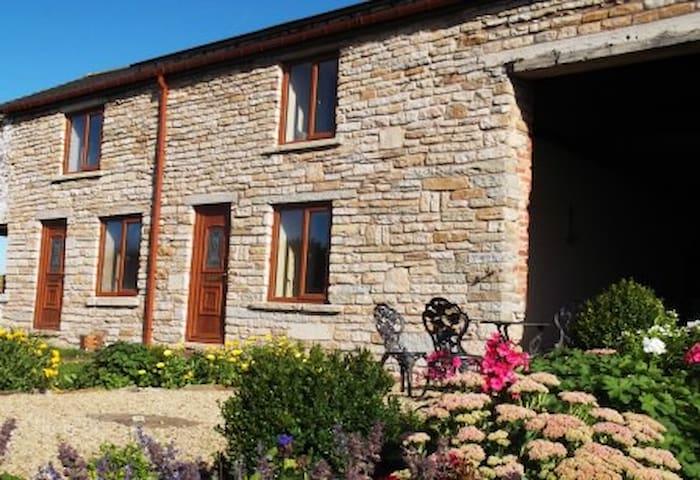 The Cottage @ Peers Clough Farm - Lancashire - Hus