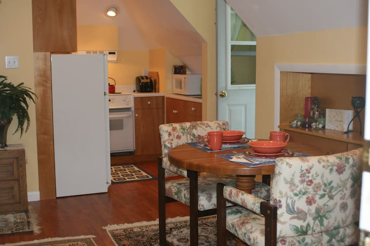 Detached Studio Apt w/total privacy in elite area - Southborough