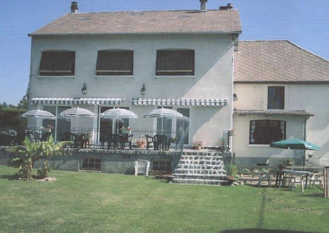 La Petite Charrue - Château-Chervix - Huis