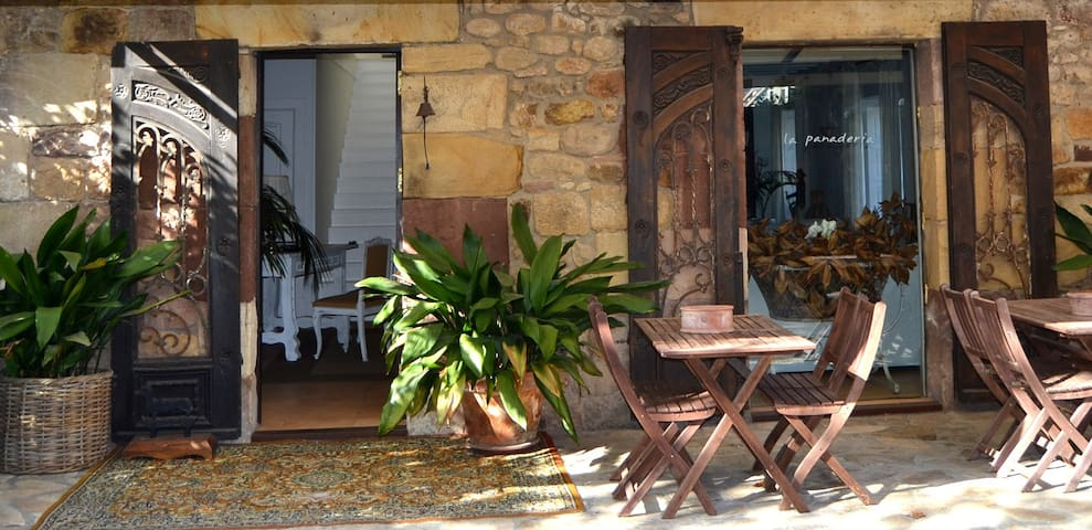 Posada rural - Castañeda - Bed & Breakfast