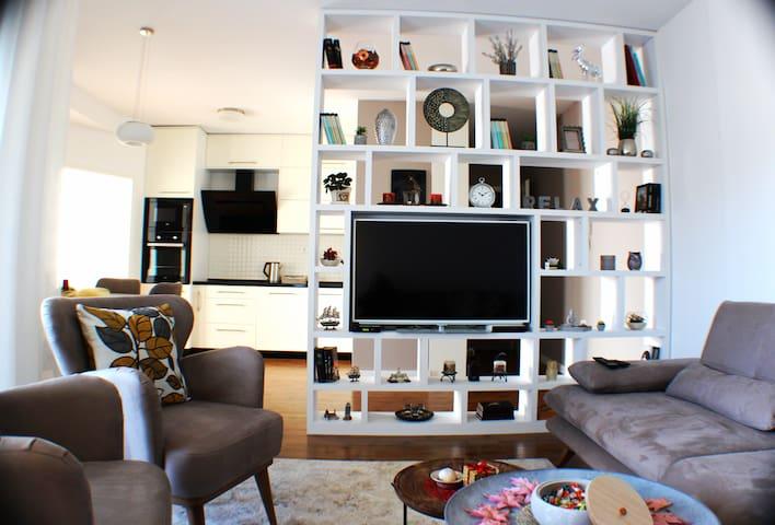 ED Apartment - Prishtinë - Квартира
