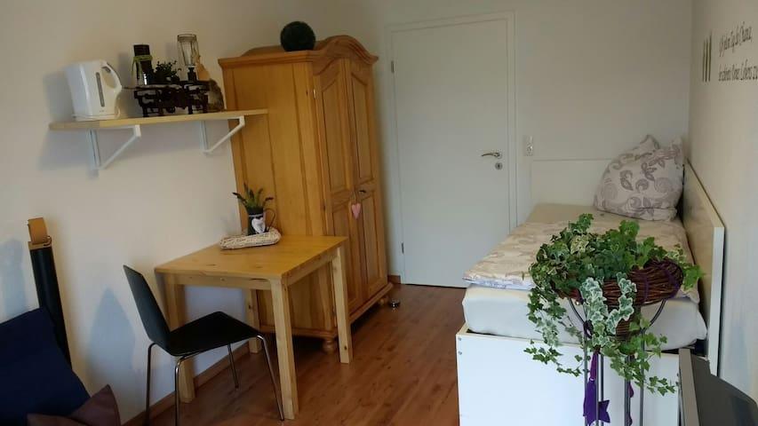 modern room in the near of Kassel - Lohfelden - Rumah