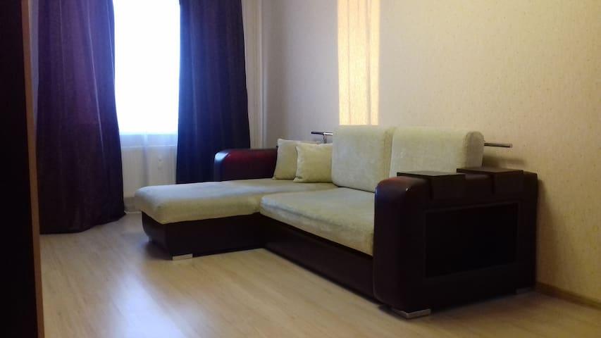 Апартаменты - Izhevsk - Apartmen