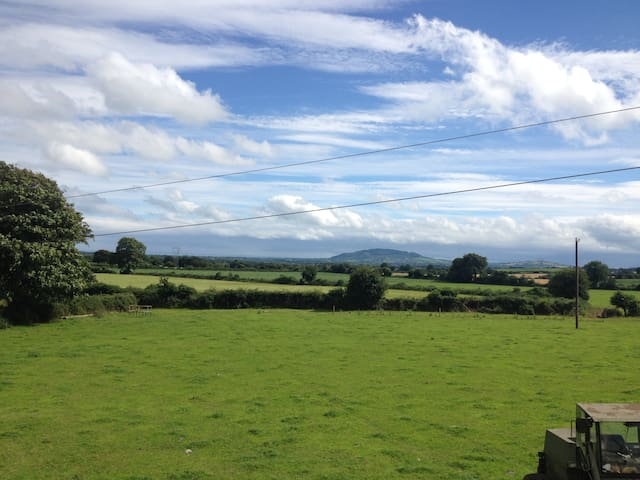 Beautiful Wicklow and Wexford - Arklow, Wicklow, IE - Leilighet