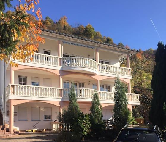 Ferienwohnung Rhein-Lahn - Lahnstein - Apartment