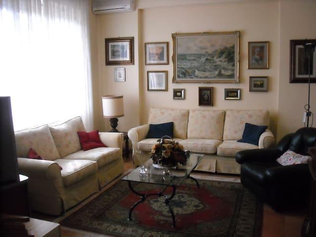 LA MAGNOLIA  - Marina di Massa - Massa - Huis