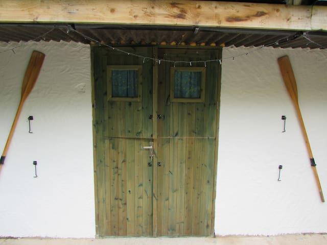 The Hideaway - House on the Corner - Bontuchel - その他