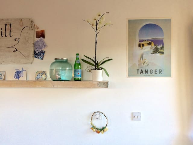 flat near Strandhill & Sligo - Sligo - Wohnung