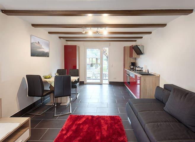 destination: Hatzenport - Hatzenport - Appartement