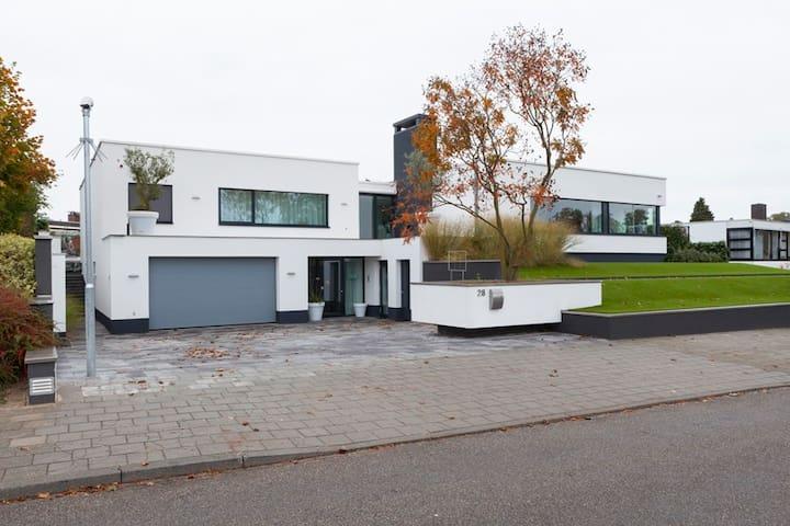 Suite Koper - 's-Heerenberg - Ev