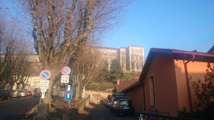 Turin Rivoli: close to the Castle - Rivoli - Daire
