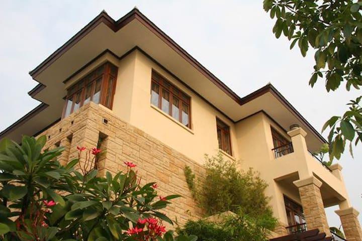 Huafa-The best villa in South China - Zhongshan