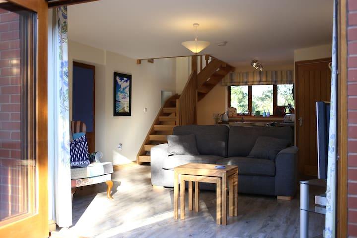 Little Bridge Cottage - Warwickshire - Bed & Breakfast