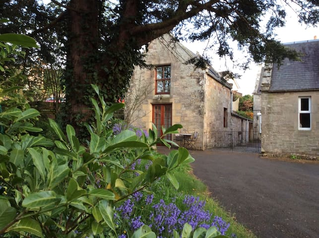 Allerton House Stable - Jedburgh - Daire