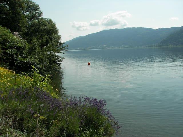 lakeside apartements - Stöcklweingarten - Hus