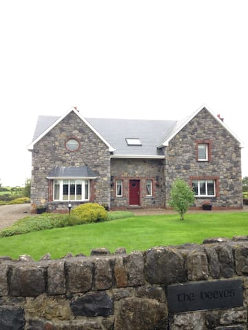 Home on the banks of the River Deel - Askeaton - Ev