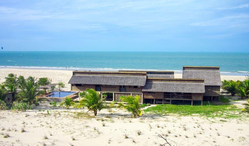 beach house prea - Prea - 獨棟