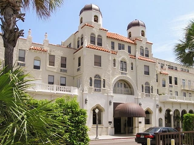Palm Beach Hotel Condominiums - Historic Landmark - Palm Beach - Byt