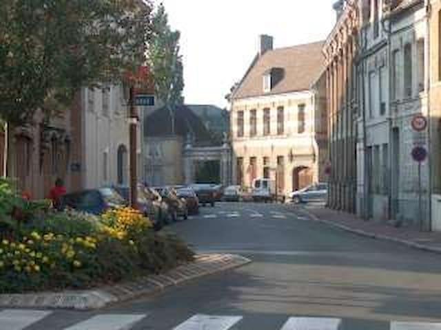 saint-omer - Saint-Omer - Appartement