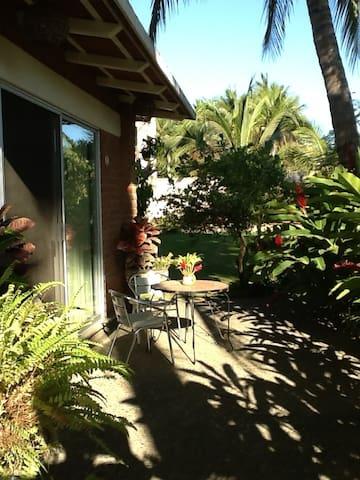 Acogedor y bonito bungalow, 2 dormitorios, 2 baños  - Bucerías - Bungalow