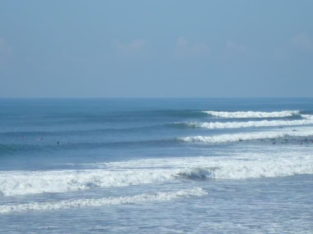 Absolute Ocean Front- Studio Loft  - La Libertad, El Salvador - Casa