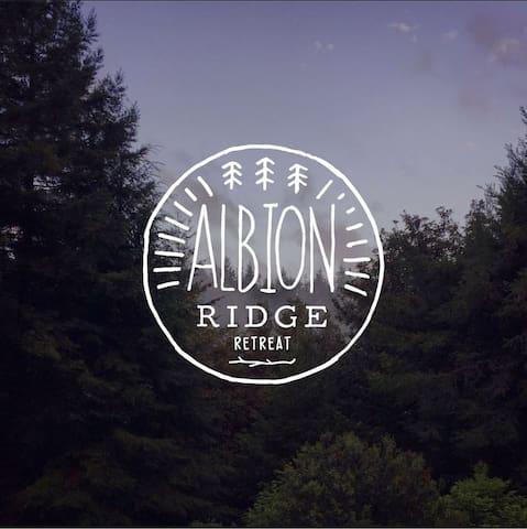 Albion Ridge Retreat // Home // Occasion Space - Albion