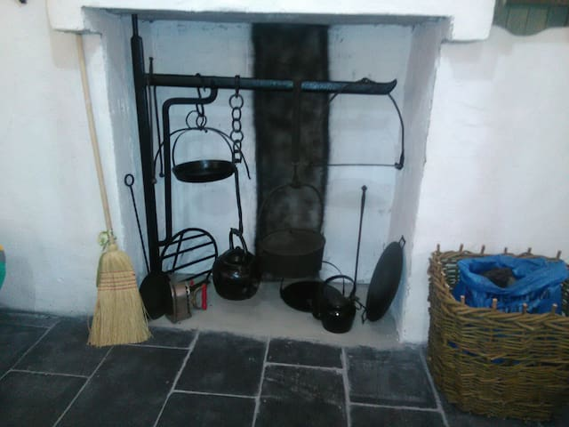 Traditional Irish Cottage - Donegal Town - 多尼哥
