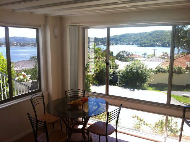 Water View Apartment - Blackwall - Appartement