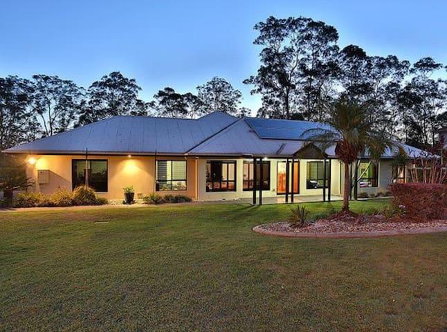 Koala Cabin - Joyner - Casa de campo