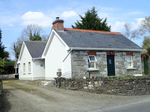 Shannon View Cottage West Clare Irl - Ballynacally - Ev