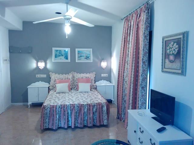 Apartamentos Pájaro Azul - Los Baños
