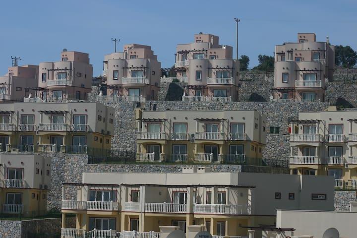 Holiday Resort  Apartment in Turkey - Milas - Appartement