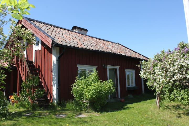House in the Stockholm Archipelago - Vaxholm - Ev