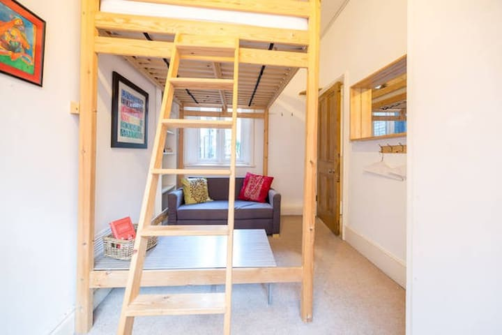 Double room by Piccadilly Circus - Londres - Apartamento