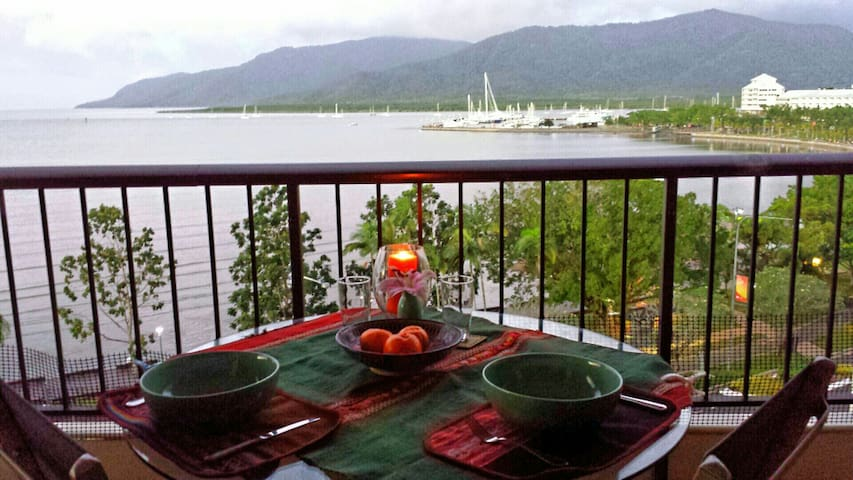 Ocean View - Heart of the City - Cairns City - Daire