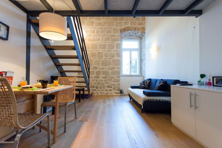 SWEET LITTLE SPACE - Dubrovnik - Appartement