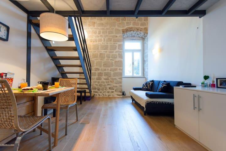 SWEET LITTLE SPACE - Dubrovnik - Departamento