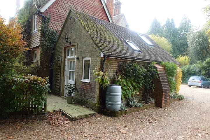 The Wendy House, South Downs - Steep - 公寓